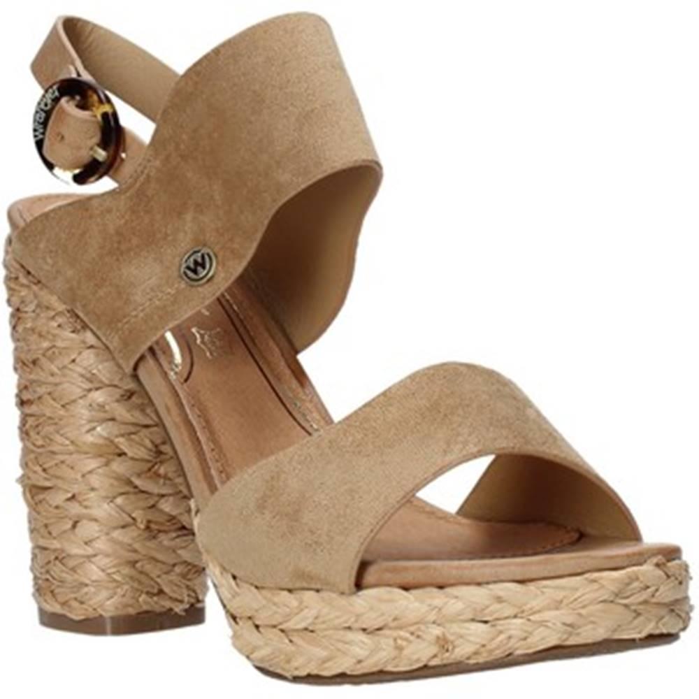 Wrangler Sandále Wrangler  WL01500A