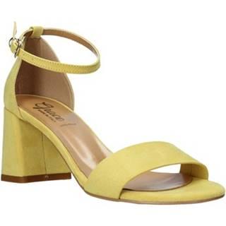 Sandále Grace Shoes  380008