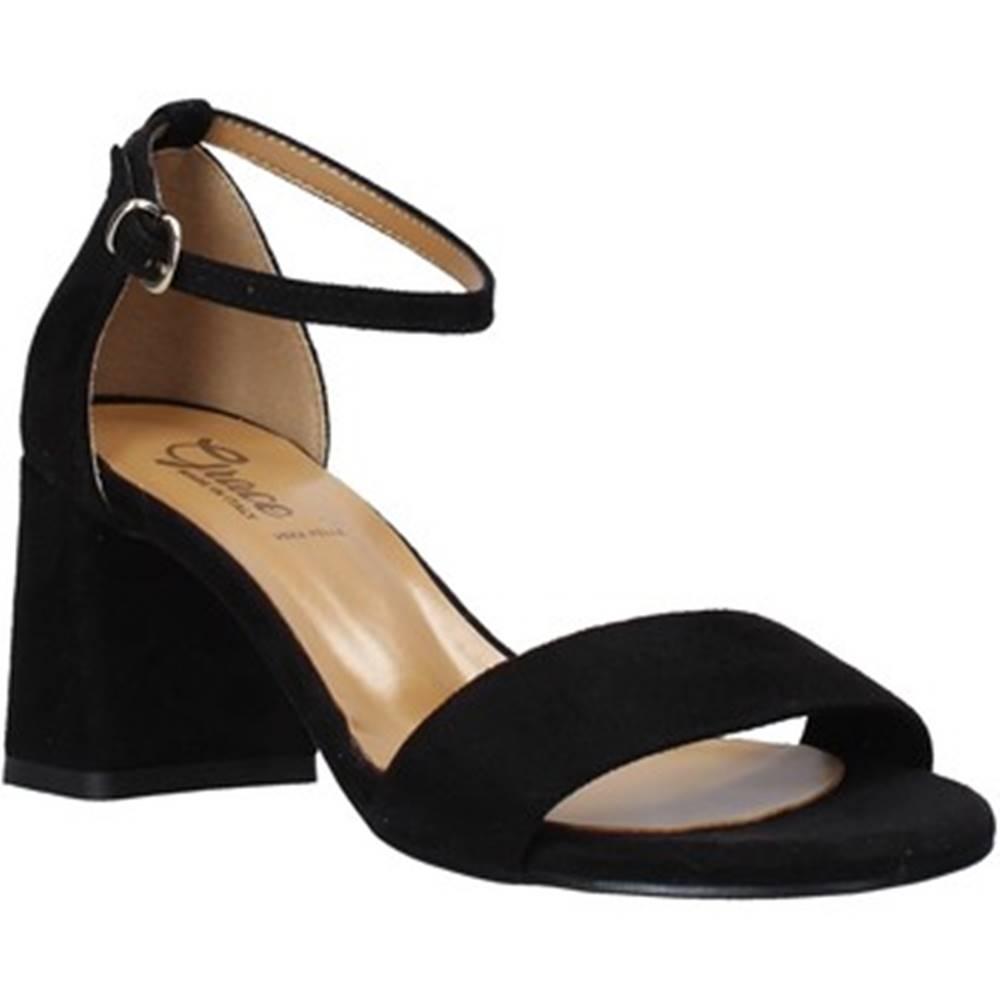 Grace Shoes Sandále Grace Shoes  380008