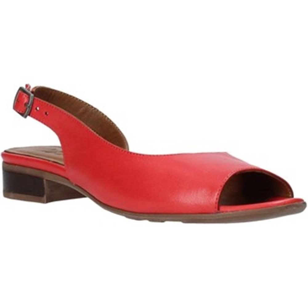 Bueno Shoes Sandále Bueno Shoes  Q1007