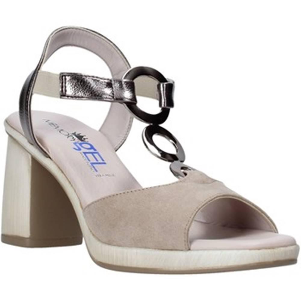Comart Sandále Comart  4C2361