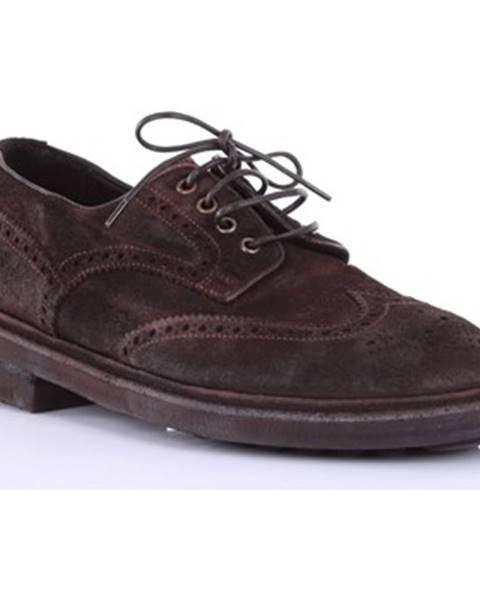 Béžové topánky Lemargo