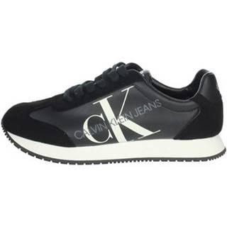 Nízke tenisky Calvin Klein Jeans  B4S0716