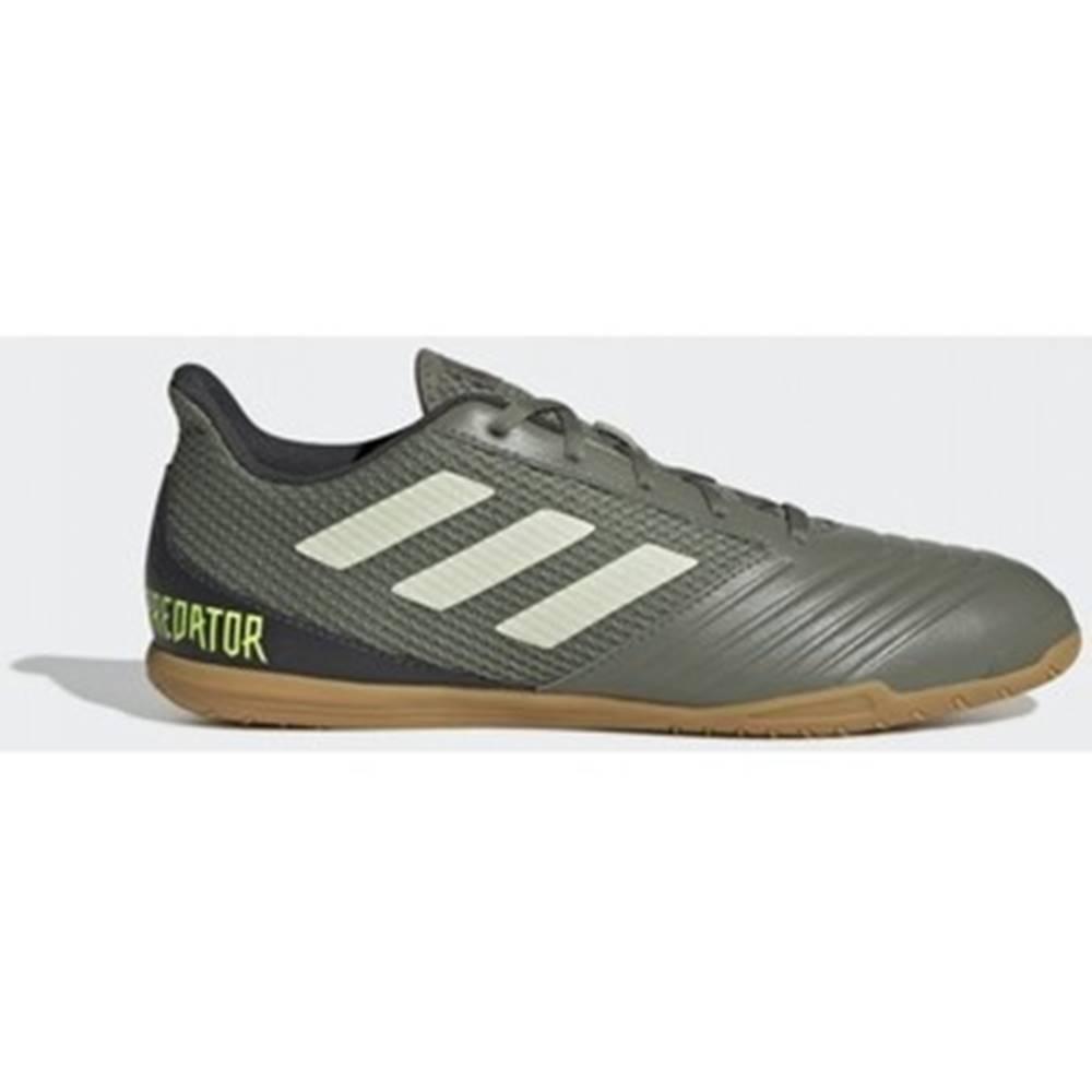 adidas Futbalové kopačky adidas  PREDATOR 19.4 IN SALA EF8216