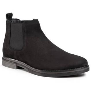Členkové topánky Sergio Bardi MB-VAN-01EO