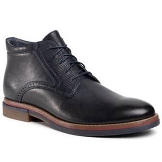 Šnurovacia obuv Sergio Bardi MB-VAN-05