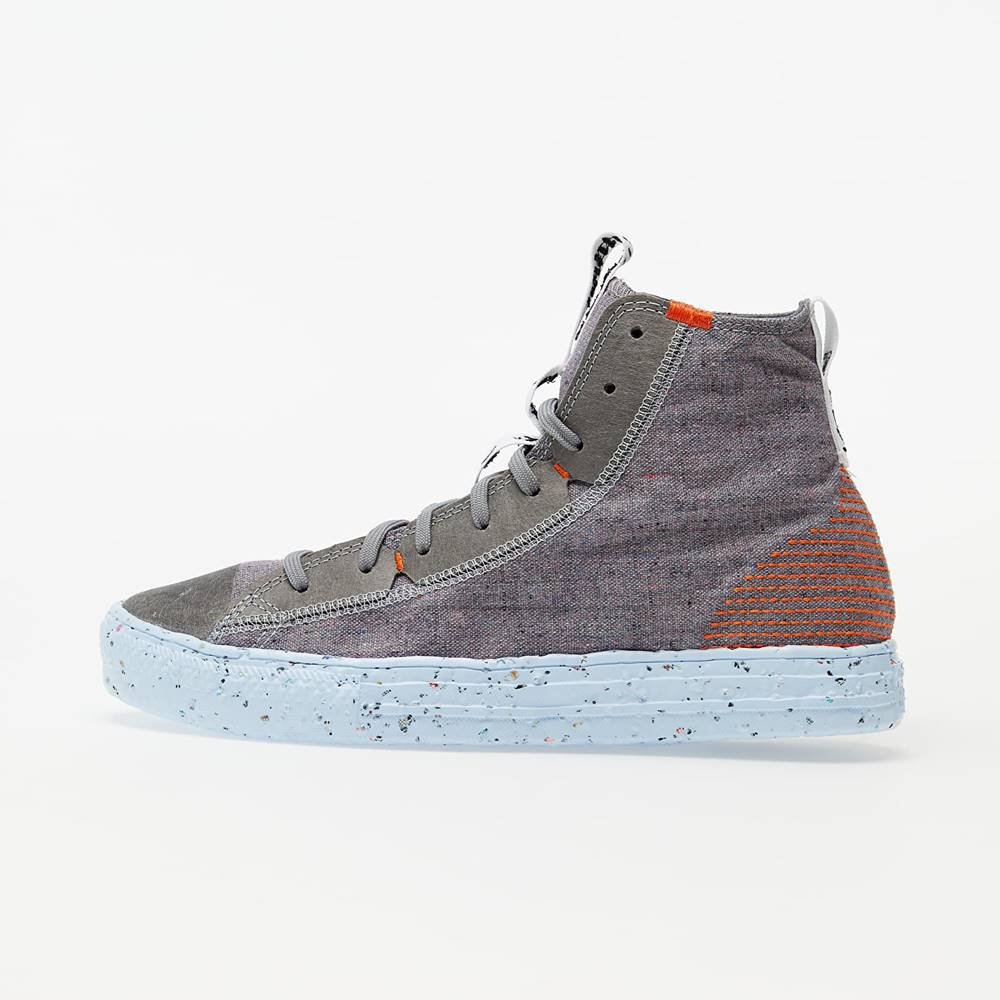 Converse Converse Chuck Taylor All Star Crater Charcoal/ Chambray Blue