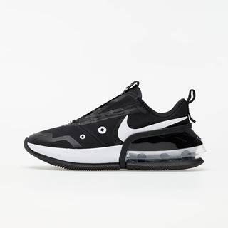 W Air Max Up Black/ White