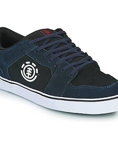 Modré topánky Element