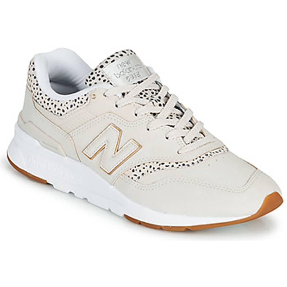 New Balance Nízke tenisky  997