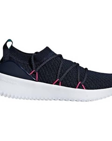 Čierne espadrilky adidas
