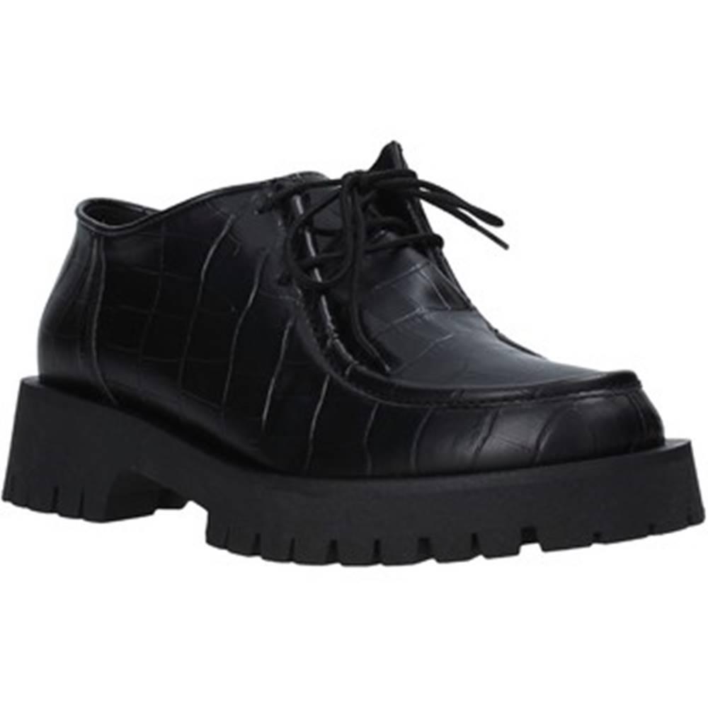 Grace Shoes Derbie  631004