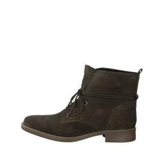 Šnurovacia obuv S.Oliver RED LABEL 5/5-25201/35