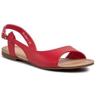 Sandále  WS3268-1 Ekologická koža/-Ekologická koža