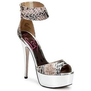 Sandále Lipsy  KEISHA