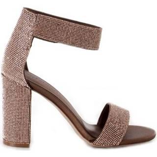 Sandále  JCS33190510-BRO