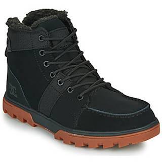 Polokozačky DC Shoes  WOODLAND
