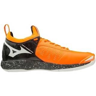 Univerzálna športová obuv Mizuno  Wave Momentum