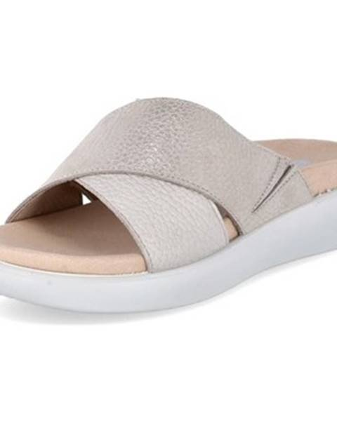 Béžové topánky Romika Westland