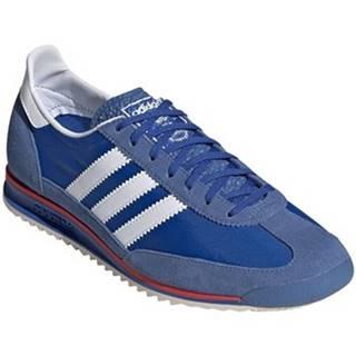 Nízke tenisky adidas  SL 72