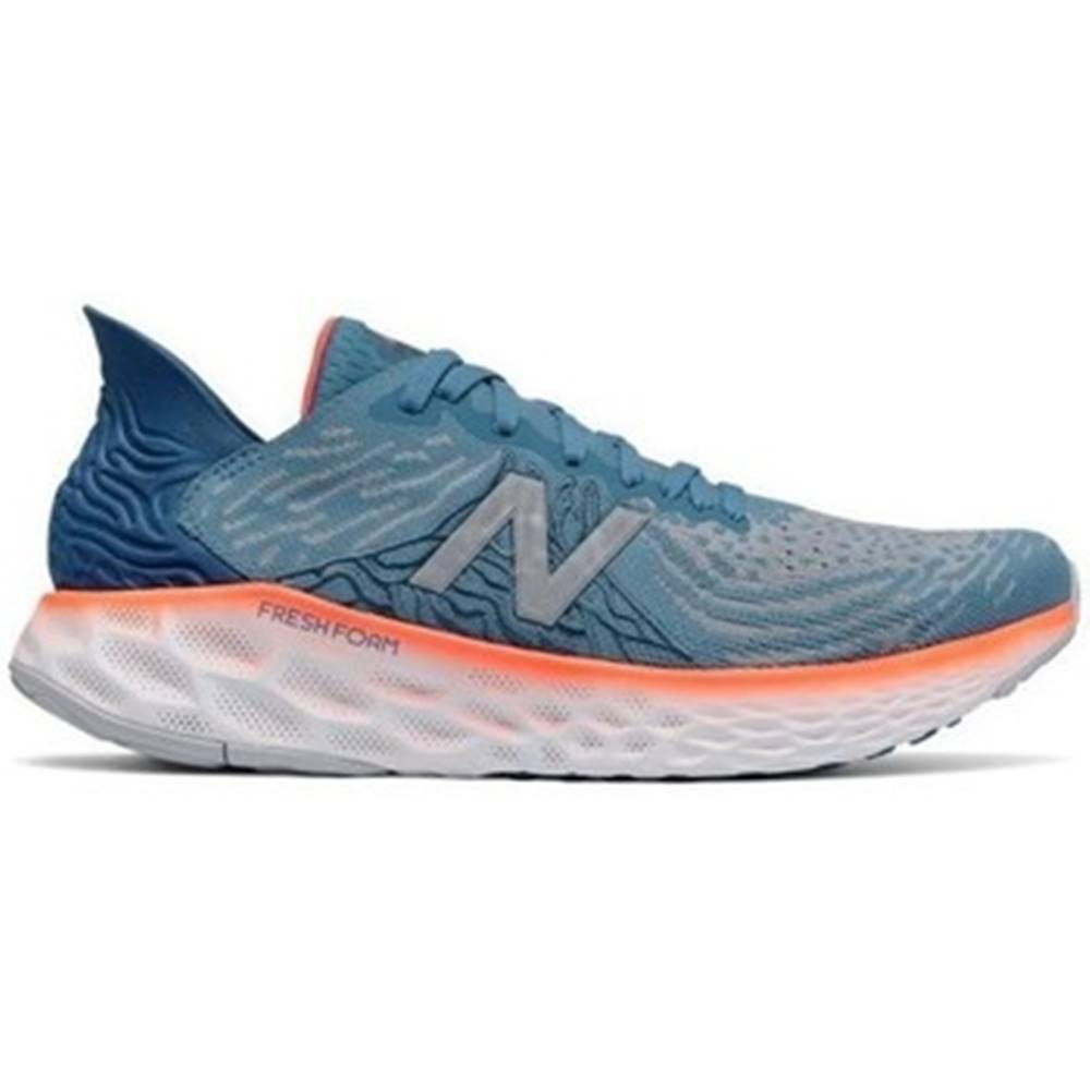 New Balance Bežecká a trailová obuv  1080 Fresh Foam