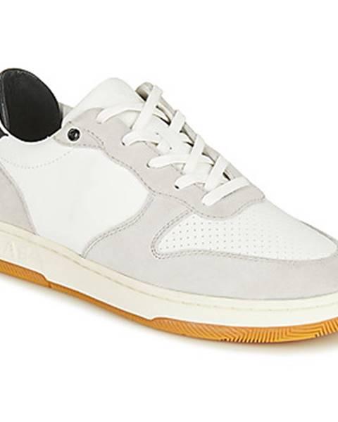 Biele tenisky Clae