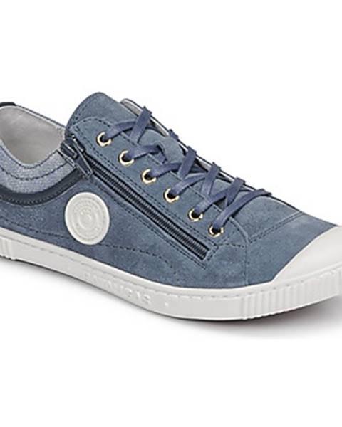Modré tenisky Pataugas