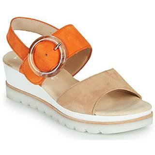 Sandále Gabor  6464512