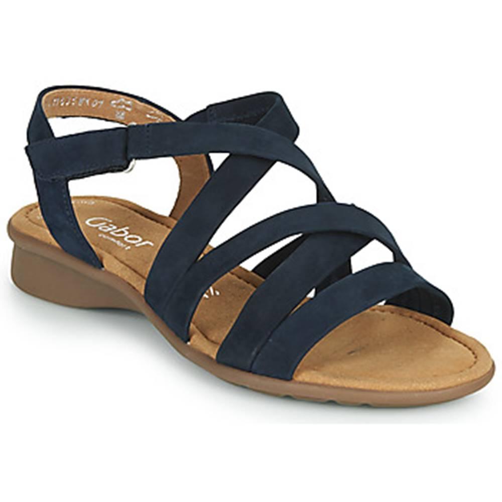 Gabor Sandále Gabor  6606636