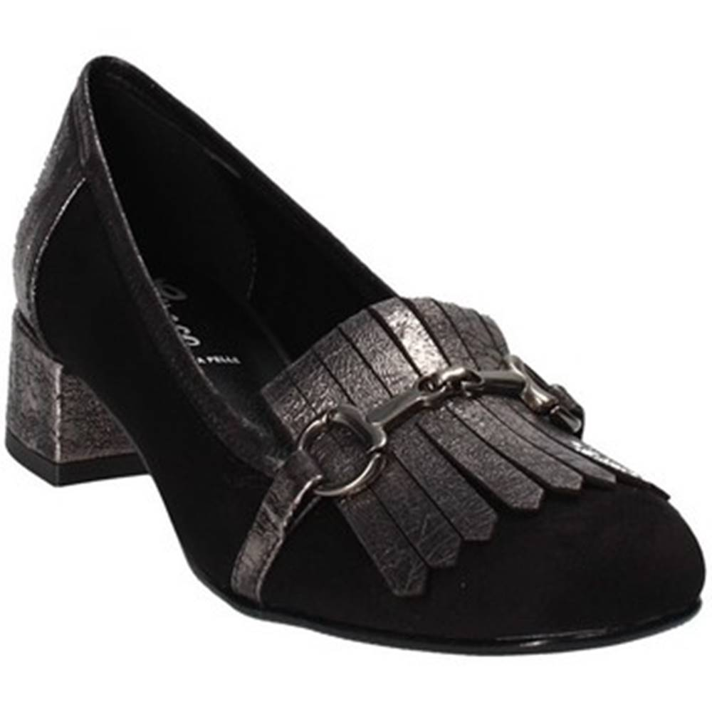 Grace Shoes Balerínky/Babies  2125