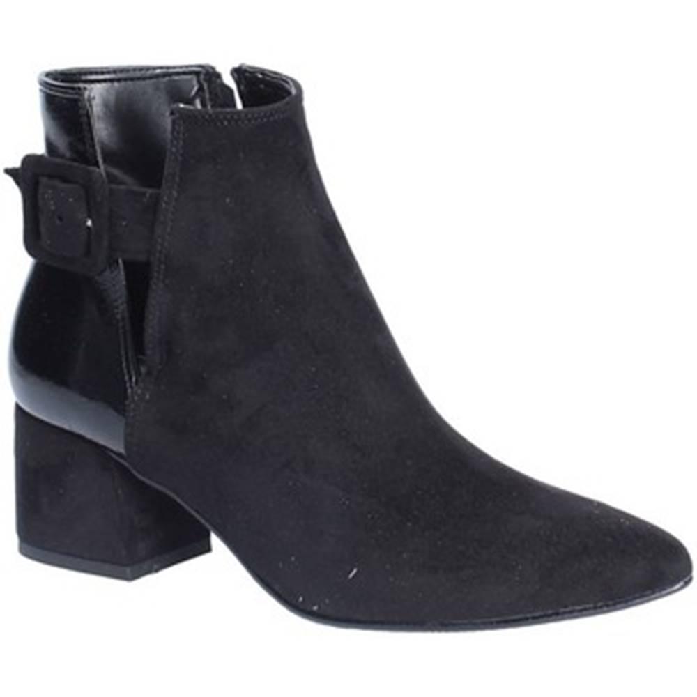 Grace Shoes Čižmičky Grace Shoes  2407