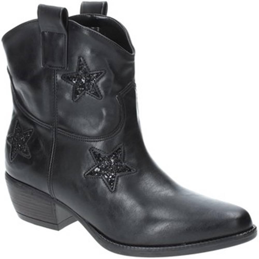 Grace Shoes Čižmičky  2635