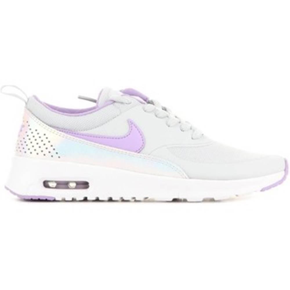 Nike Nízke tenisky  Air Max Thea SE 820244-004
