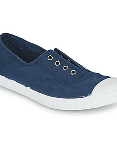 Modré tenisky Chipie