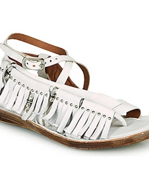 Biele sandále Airstep / A.S.98