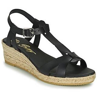 Sandále Betty London  OBORSEL