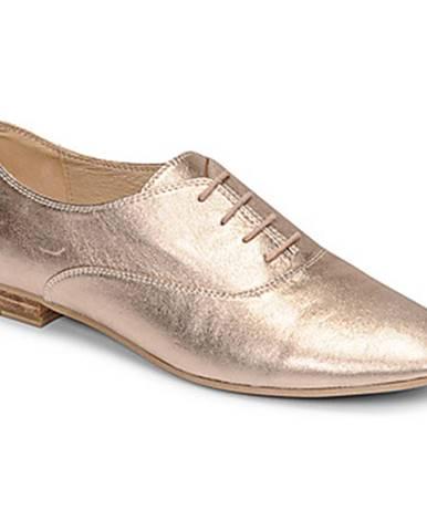 Ružové topánky JB Martin