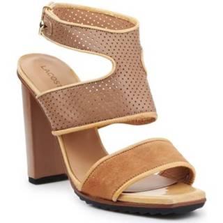 Sandále Lacoste  7-25SRW1201158