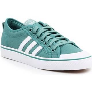 Nízke tenisky adidas  Buty lifestylowe Adidas Nizza CQ2329