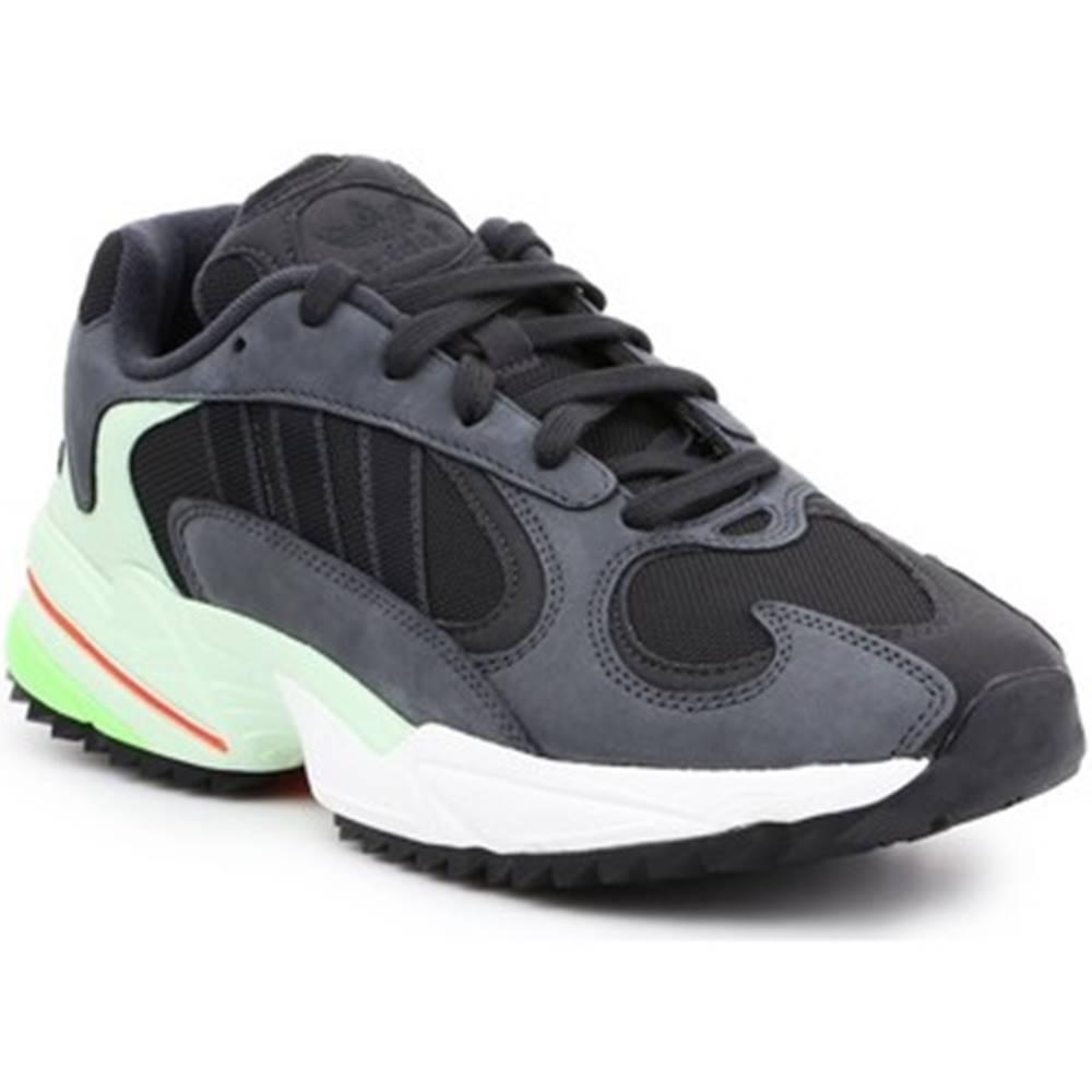 adidas Nízke tenisky adidas  Adidas Yung-1 Trail EE6538