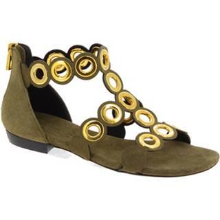 Sandále Barbara Bui  L5217CRL27