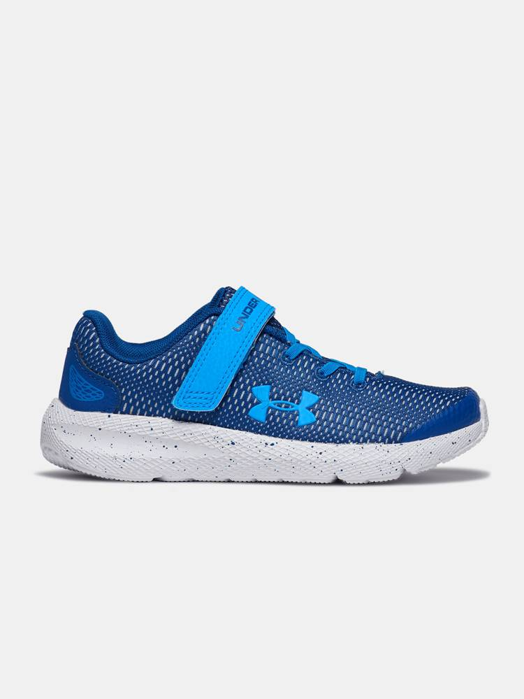 Under Armour Topánky Under Armour PS Pursuit 2 AC - modrá