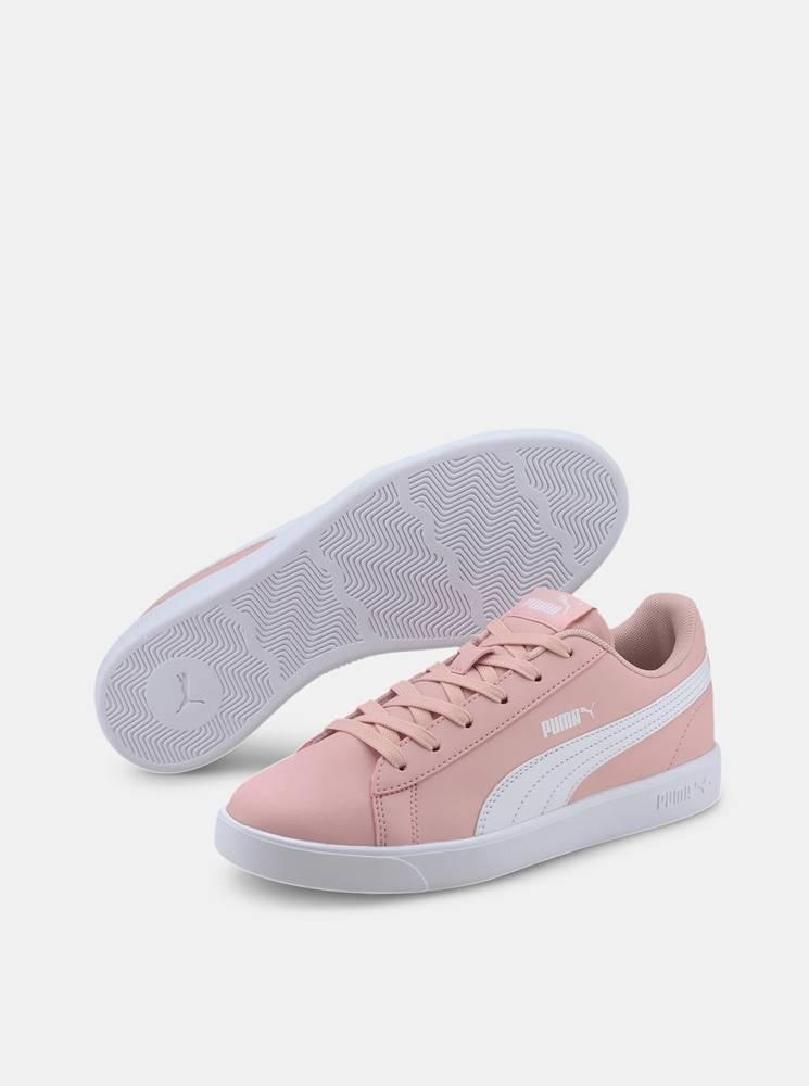 Puma Ružové dámske tenisky Puma