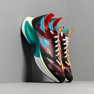 Nike N110 D/MS/X Black/ Blue Hero