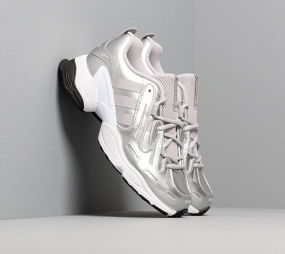adidas Originals adidas EQT Gazelle W Silver Metalic/ Silver Metalic/ Ftw White
