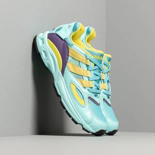 adidas LXCON 94 Clear Aqua/ Light Aqua/ Shock Yellow