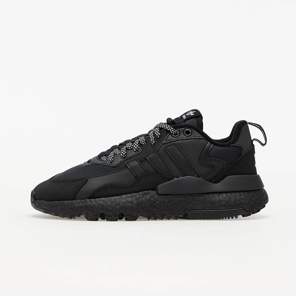 adidas Originals adidas Nite Jogger Winterized Core Black/ Core Black/ Ftwr White