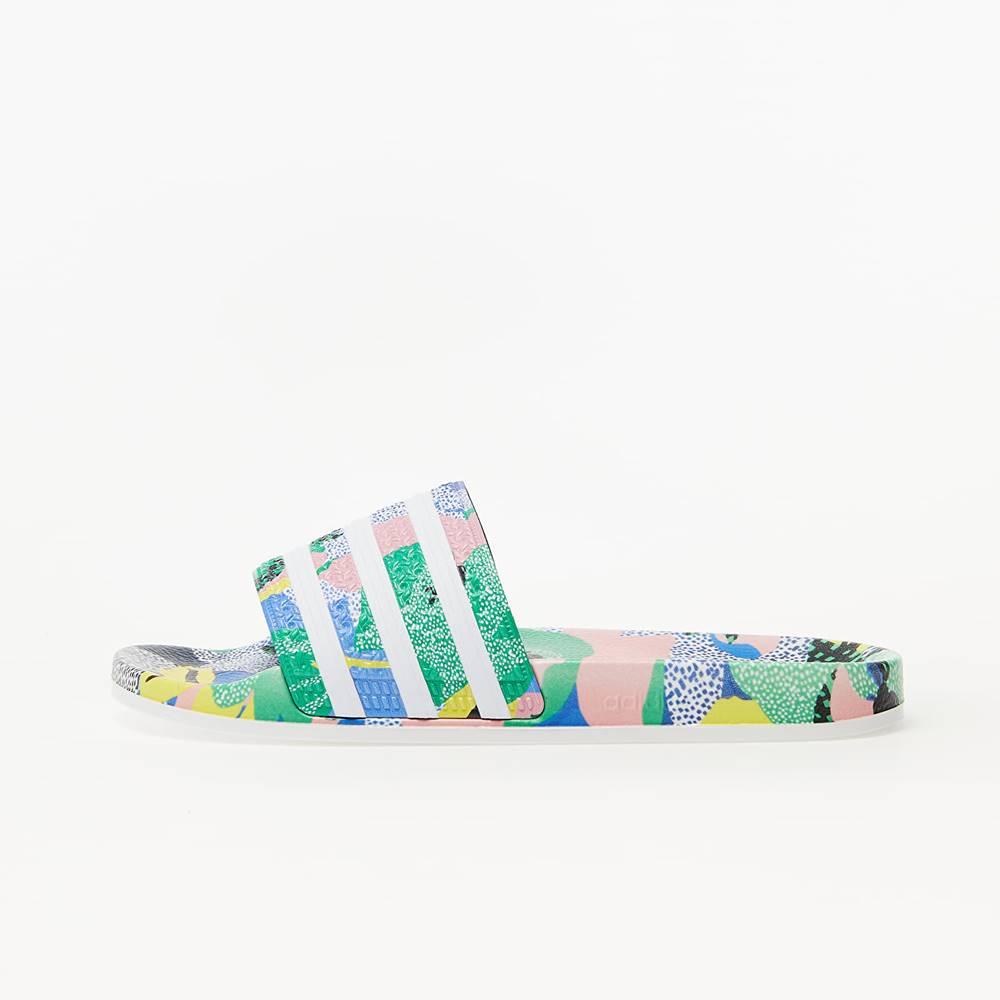 adidas Originals adidas Adilette W Supplier Colour/ Ftw White/ Legend Ink