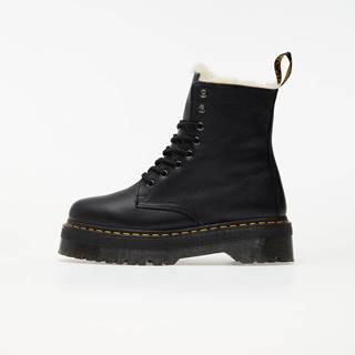 Jadon Fl 8 Eye Boot Black