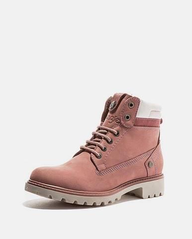 Zimná obuv Wrangler